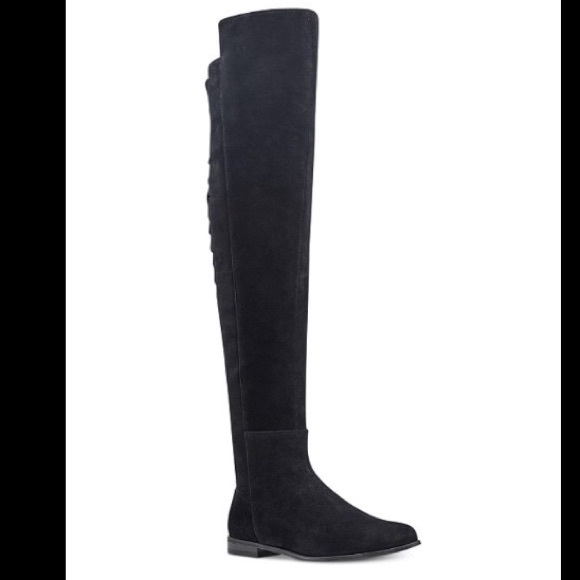 719cd0bb12c NEW- Eltynn over the knee boots